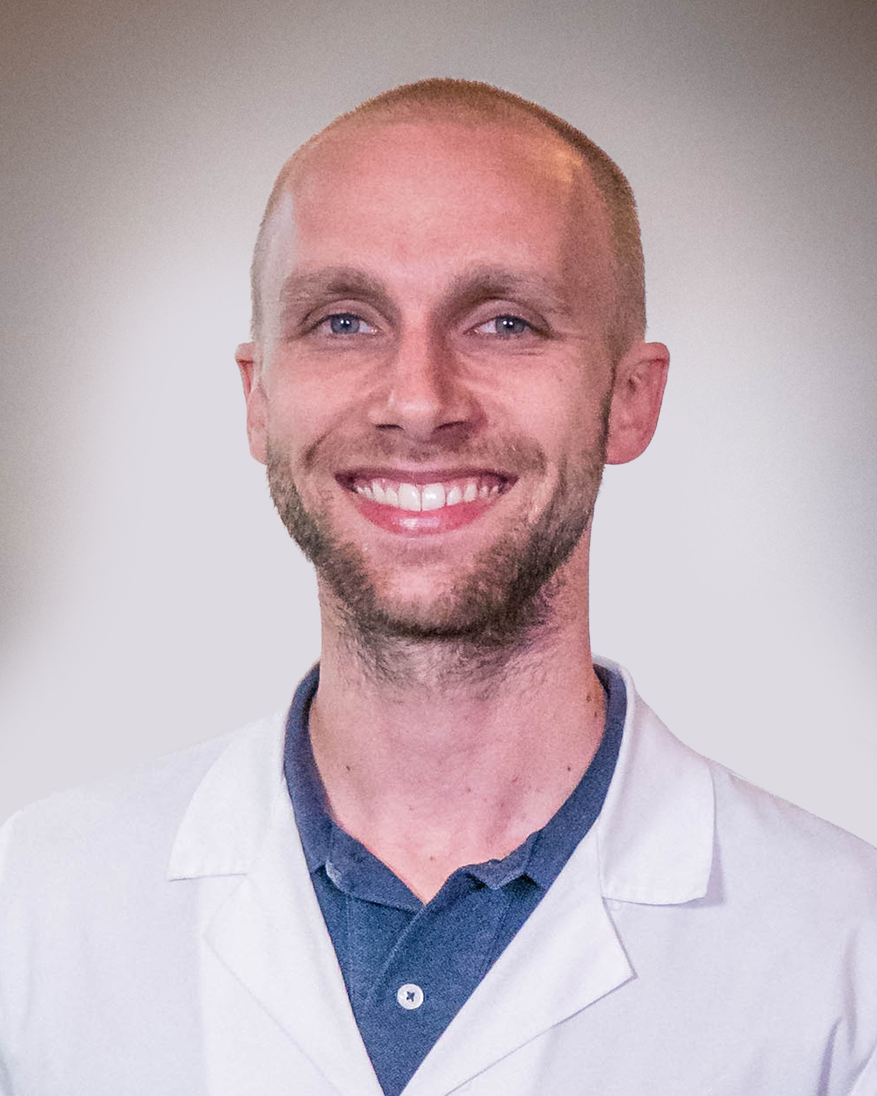 Justin of Migraine and Spine Clinic