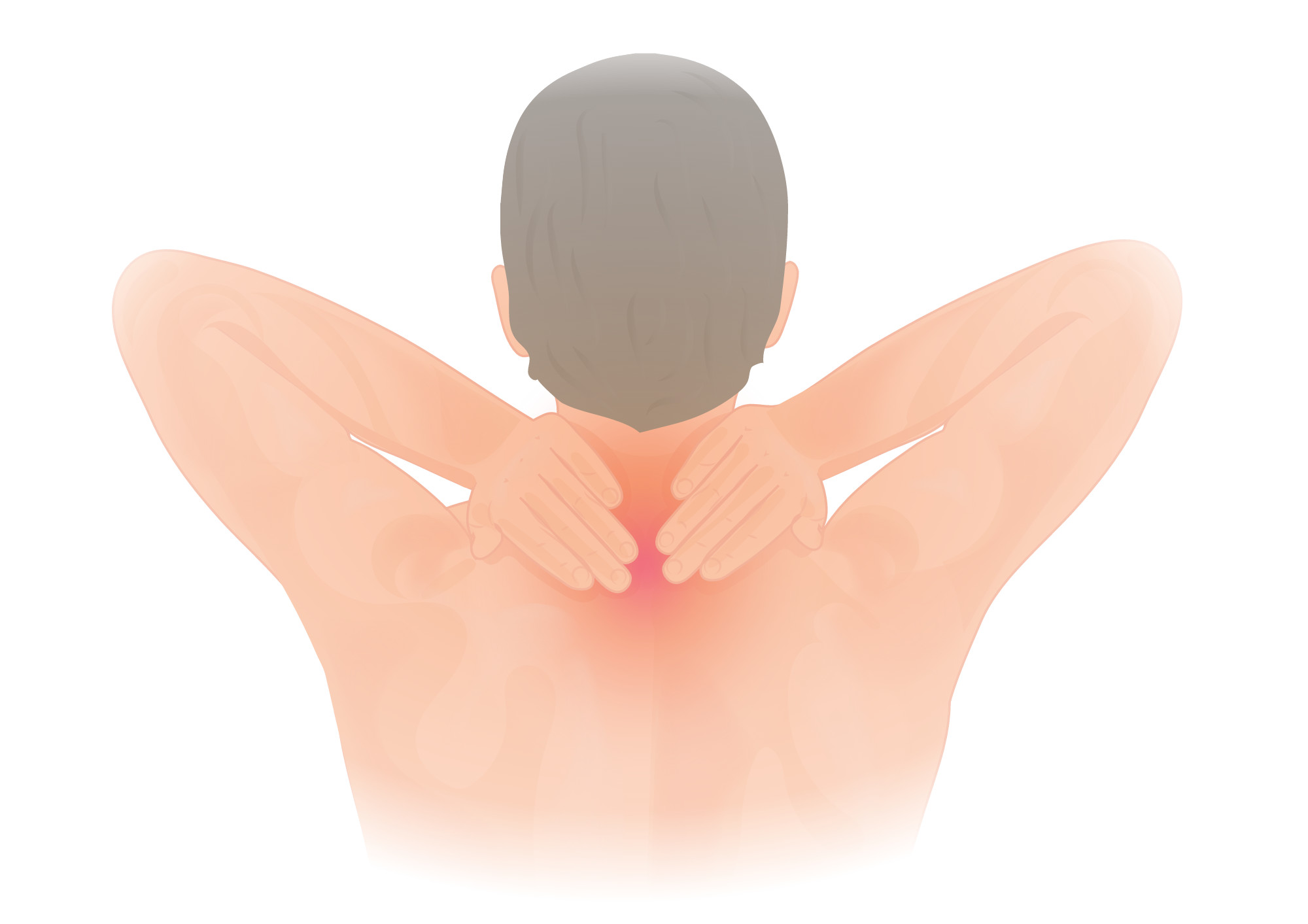 Living with Chronic Neck Pain